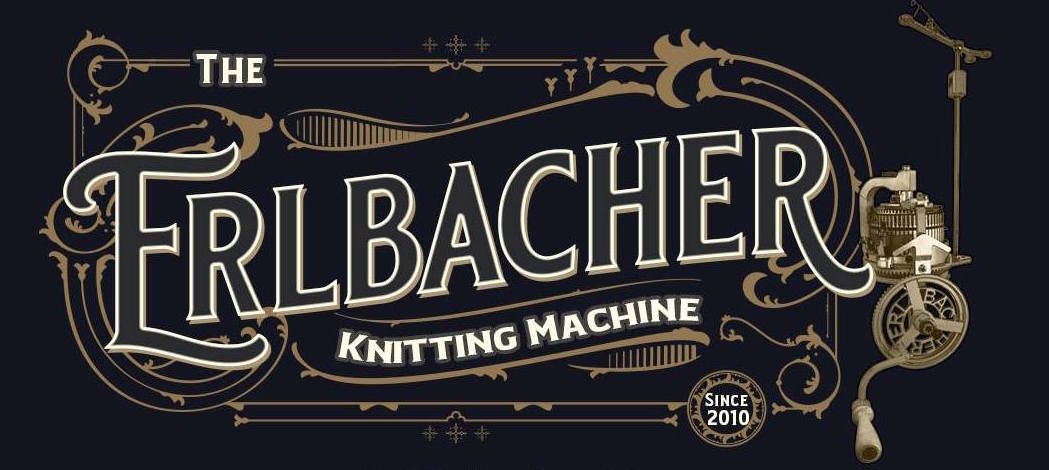 Erlbacher Knitting Machines